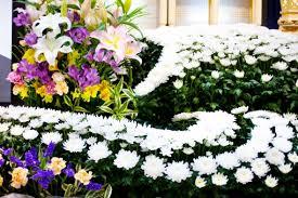 お葬式の会場