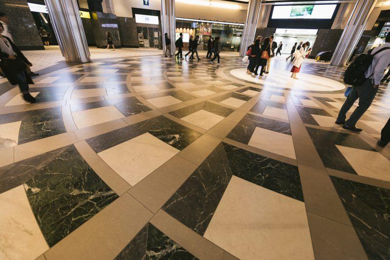 東京駅駅舎
